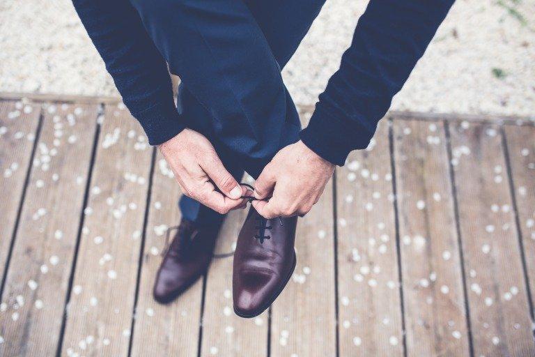 ビジネス 靴 人気